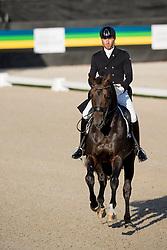 Raateland Geert Jan, NED, Don Bravour<br /> NK Ermelo 2020<br /> © Hippo Foto - Sharon Vandeput<br /> 20/09/20