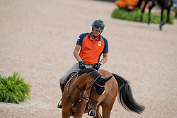 Houtzager Marc, NED, Sterrehofs Calimero<br /> World Equestrian Games - Tryon 2018<br /> © Hippo Foto - Dirk Caremans<br /> 18/09/2018