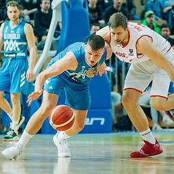 20200223: SLO, Basketball - FIBA Eurobasket 2021 Qualifications, Slovenia vs Austria