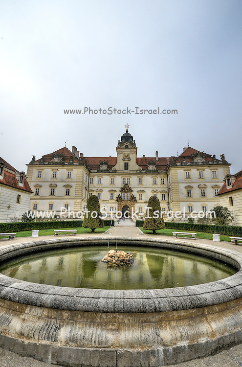 Valtice Castle, Valtice, the Czech Republic