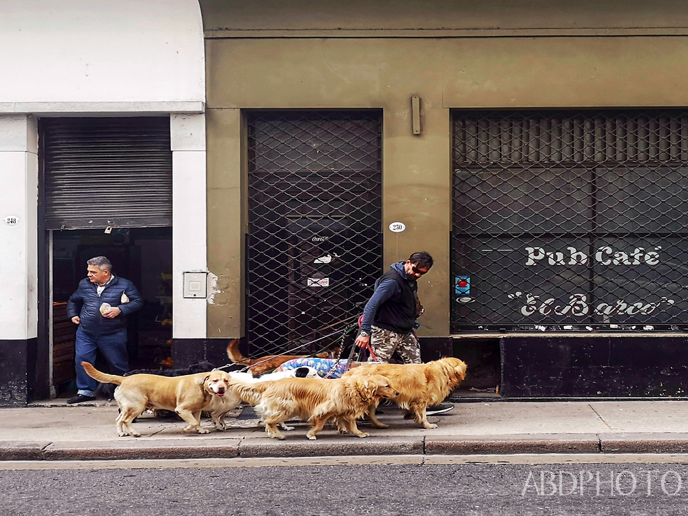 cof Buenos Aires Argentina