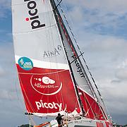 Class 40 Picoty de JC Caso / Pogo S2 2010