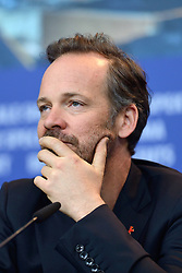 Peter Sarsgaard attending the Mr. Jones Press Conference as part of the 69th Berlin International Film Festival (Berlinale) in Berlin, Germany on February 10, 2019. Photo by Aurore Marechal/ABACAPRESS.COM