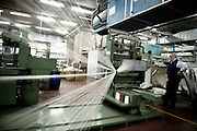 The Fratelli Piacenza Factory is worldwide famous for the fine cashemire produts. Mr Foglia was the man that pointed to the excellence of the quality and he drove the company out from the crisis.