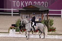 Torres Rodrigo, POR, Fogoso, 158<br /> Olympic Games Tokyo 2021<br /> © Hippo Foto - Dirk Caremans<br /> 27/07/2021