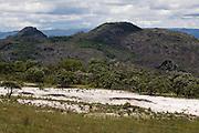 Diamantina_MG, Brasil...Circuito Estrada Real. Paisagem em Diamantina, Minas Gerais...The Real Road (Estrada Real) Circuit. A landscape in Diamantina, Minas Gerais...Foto: LEO DRUMOND /  NITRO