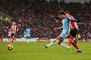 Sunderland v Manchester City 050317