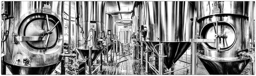Brewery in Frederick Maryland