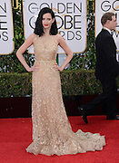 EVA GREEN @ the 73rd Annual Golden Globe awards held @ the Beverly Hilton hotel.<br /> ©Exclusivepix Media