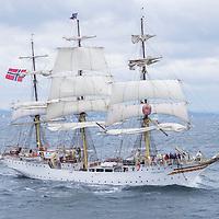 Tall Ship Races Kristiansand 2015