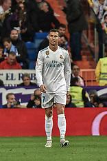 Real Madrid vs Malaga - 25 November 2017