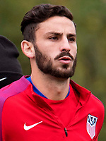 Concacaf Gold Cup Usa 2017 / <br /> Us Soccer National Team - Preview Set - <br /> Steve Birnbaum