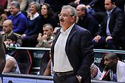 DESCRIZIONE : Campionato 2014/15 Serie A Beko Dinamo Banco di Sardegna Sassari - Acqua Vitasnella Cantu'<br /> GIOCATORE : Romeo Sacchetti<br /> CATEGORIA : Allenatore Coach<br /> SQUADRA : Dinamo Banco di Sardegna Sassari<br /> EVENTO : LegaBasket Serie A Beko 2014/2015<br /> GARA : Dinamo Banco di Sardegna Sassari - Acqua Vitasnella Cantu'<br /> DATA : 28/02/2015<br /> SPORT : Pallacanestro <br /> AUTORE : Agenzia Ciamillo-Castoria/L.Canu<br /> Galleria : LegaBasket Serie A Beko 2014/2015