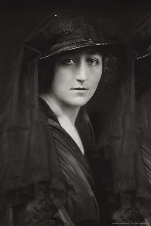 Lady Juliet Duff, England, UK, 1923