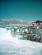 Ackroyd C00084-2. Celilo Falls September 13, 1952