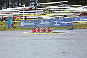 Race: 342  Event: A/B 4- Hcap  Final<br /> <br /> British Rowing Masters Championships 2018<br /> Sunday<br /> <br /> To purchase this photo, or to see pricing information for Prints and Downloads, click the blue 'Add to Cart' button at the top-right of the page.