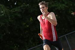 Danmarksmesterskaber i atletik, Odense, 3. august 2014.