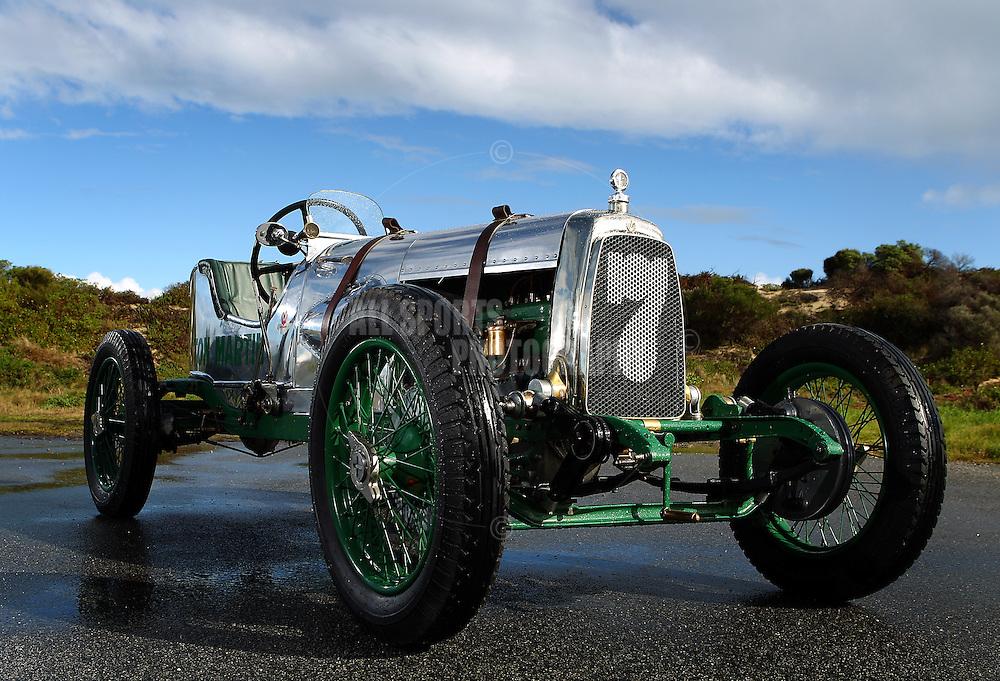 1923 Aston Martin