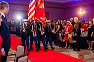 Marine Corps Scholarship Gala 2018