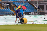 Yorkshire County Cricket Club v Leicestershire County Cricket Club 020920