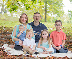 Hare Family Fall Session