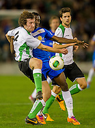 Racing Santander vs Almeria