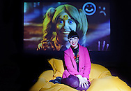 REMARKABLE FILM BY ACCLAIMED ARTIST RACHEL MACLEAN ACQUIRED BY SCOTTISH NATIONAL GALLERY OF MODERN ART<br /> <br /> A remarkable film work by one of most exciting young artists to emerge in Scotland over the last few years has been acquired by the Scottish National Gallery of Modern Art, it was announced today,Tuesday 22 March, 2016.<br />     <br /> Rachel Maclean's critically acclaimed film Feed Me (2015) is one of the major hits of  British Art Show 8, an extensive survey of recent contemporary art in the UK currently on show at the SNGMA, and other venues in Edinburgh.<br /> <br />  Neil Hanna Photography<br /> www.neilhannaphotography.co.uk<br /> 07702 246823