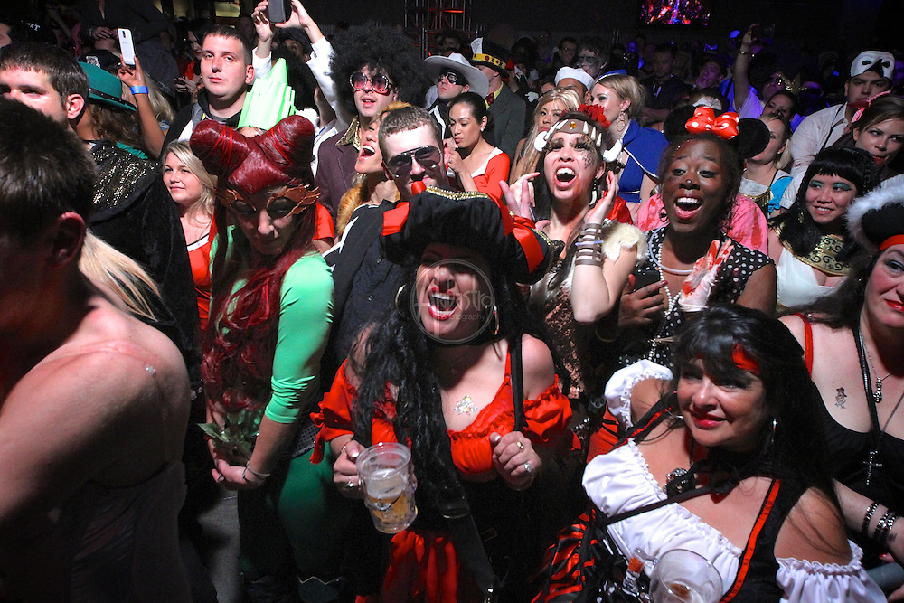 12th Annual PULSE: The Ultimate Halloween Bash.