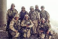 11th Engineer Battalion - Operation Peach, Iraq 2003