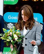 Duke Of Cambridge,  Duchess of Cambridge