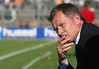 Fotball<br /> Bundesliga<br /> Foto: Witters/Digitalsport<br /> NORWAY ONLY<br /> <br /> Manager Stefan Reuter 1860<br /> <br /> 10.09.2006<br /> DFB-Pokal 1. Runde VfB Lübeck - TSV 1860 München