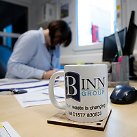 Binn Group Staff