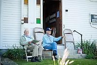 Gilford Old Home Day   Heroes Among Us  ©Karen Bobotas Photographer