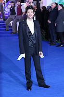 Ben Whishaw, Mary Poppins Returns European Premiere, Royal Albert Hall, Kensington Gore, London, UK, 12 December 2018, Photo by Richard Goldschmidt