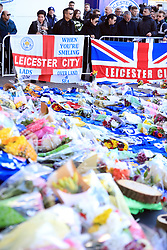 Aiyawatt Srivaddhanaprabha son of Leicester Chairman, Vichai Srivaddhanaprabha, who was among those to have tragically lost their lives on Saturday evening when a helicopter carrying him and four other people crashed outside King Power Stadium.