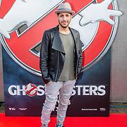 NLD/Amsterdam/20160712 - Premiere Ghostbusters, Jody Bernal