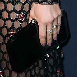 Jessica Biel wearing Giambattista Valli, Tiffany & Co. jewelry, and a Tyler Ellis clutch arrives at the 2017 Baby2Baby Gala held at 3LABS on November 11, 2017 in Culver City, California. 11 Nov 2017 Pictured: Jessica Biel. Photo credit: IPA/MEGA TheMegaAgency.com +1 888 505 6342