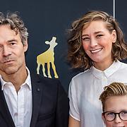 NLD/Utrecht/20200926 - NFF 2020 - Vliegende Hollanders première, Joram Lürsenm en partner
