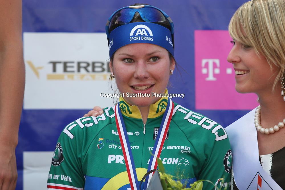 Sportfoto archief 2006-2010<br /> 2006