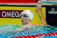 MOSELEY Stanzi USA<br /> 100 Freestyle Women Heats<br /> Day02 26/08/2015 - OCBC Aquatic Center<br /> V FINA World Junior Swimming Championships<br /> Singapore SIN  Aug. 25-30 2015 <br /> Photo A.Masini/Deepbluemedia/Insidefoto