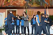 DESCRIZIONE : Roma Basket Day ieri, oggi e domani<br /> GIOCATORE :  Elena Paparazzo<br /> CATEGORIA : <br /> SQUADRA : <br /> EVENTO : Basket Day ieri, oggi e domani<br /> GARA : <br /> DATA : 09/12/2013<br /> SPORT : Pallacanestro <br /> AUTORE : Agenzia Ciamillo-Castoria/GiulioCiamillo<br /> Galleria : Fip 2013-2014  <br /> Fotonotizia : Roma Basket Day ieri, oggi e domani<br /> Predefinita :