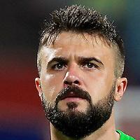 Uefa Euro FRANCE 2016 - <br /> Turkey National Team - <br /> Onur Recep Kivrak