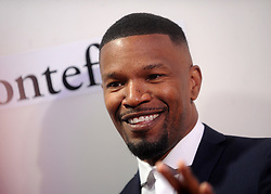 Jamie Foxx attends the event Storytellers: Jamie Foxx during the 2018 Tribeca Film Festival at BMCC Tribeca PAC in New York City, NY, USA on April 23, 2018. Photo by Denis van Tine/ABACAPRESS.COM