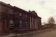 Old amateur photos of Dublin streets churches, cars, lanes, roads, shops schools, hospitals, Streetscape views are hard to come by while the quality is not always the best in this collection they do capture Dublin streets not often available and have seen a lot of change since photos were taken Green St Courts Main Door Hospital Halton St Church Houses Carton Brothers March 1987