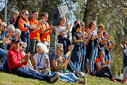 Team Netherlands<br /> FEI EventingEuropean Championship <br /> Avenches 2021<br /> © Hippo Foto - Dirk Caremans<br />  24/09/2021