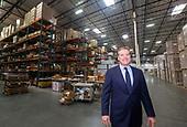 Jonathan Rosenthal, CEO of Warehouse Exchange
