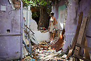 Brazil_Rio's Forced Evictions