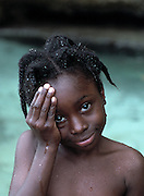 Staff - Looking after the Children - Goldeneye Jamaica
