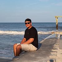 Jaden, Garden city Beach, SC