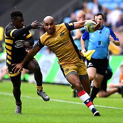 Wasps v Bristol Rugby